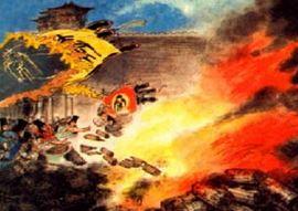 儒法之争_秦始皇焚书时留有完整备份-法家历史--新法家